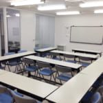 School Facilties - Class room 1