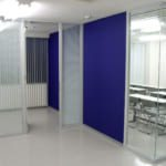 Facilties - Outside Class Room 2