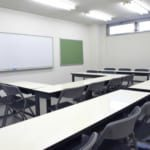 School Facilties - Class room 2