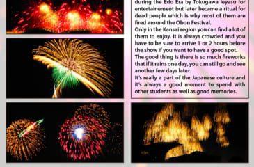 2019 Fireworks at Lake Biwa